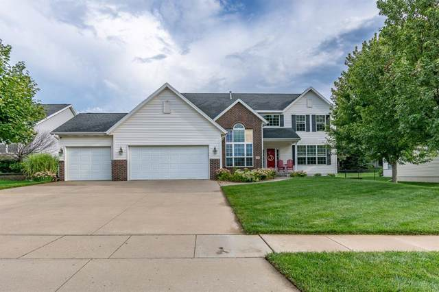 730 Bermier Drive, Marion, IA 52302 (MLS #1907655) :: The Graf Home Selling Team