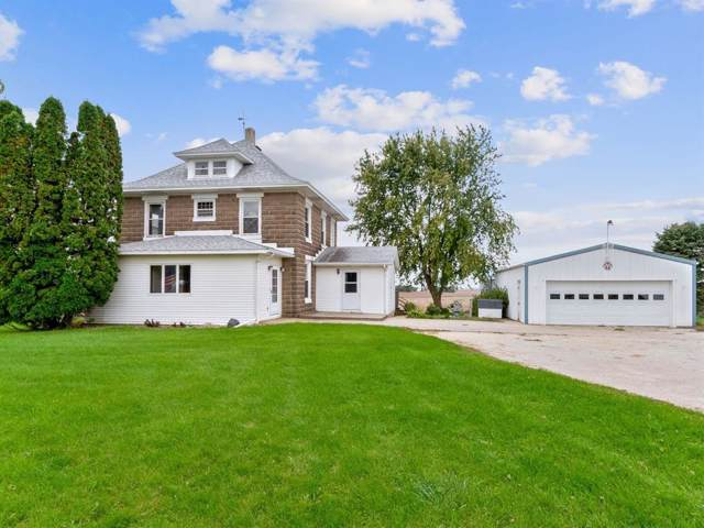 7177 32nd Avenue, Atkins, IA 52206 (MLS #1907670) :: The Graf Home Selling Team
