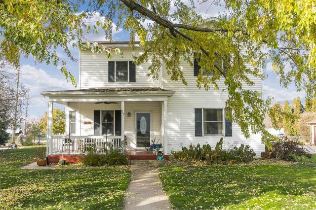 433 S Iowa Street, Solon, IA 52333 (MLS #1908125) :: The Graf Home Selling Team