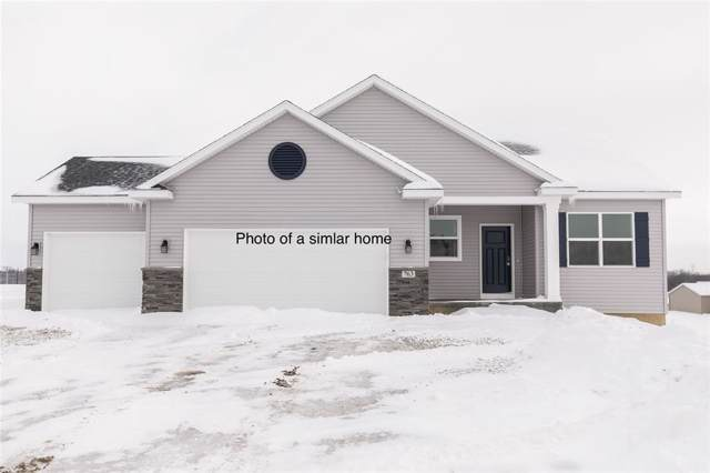 763 Flight Drive, Marion, IA 52302 (MLS #1908280) :: The Graf Home Selling Team