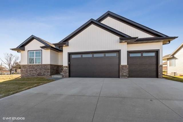 1013 Adare Pass, Marion, IA 52302 (MLS #1908307) :: The Graf Home Selling Team
