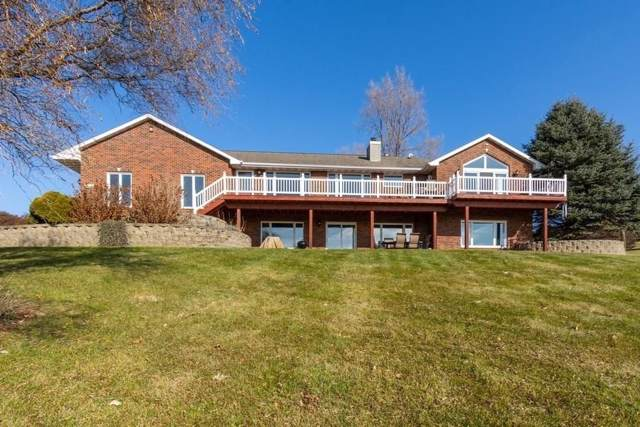 3367 64th Street, Palo, IA 52324 (MLS #1908348) :: The Graf Home Selling Team
