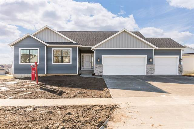 773 Archer Drive, Marion, IA 52302 (MLS #1908363) :: The Graf Home Selling Team
