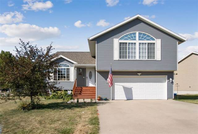 1677 Vesti Lane, Iowa City, IA 52240 (MLS #2000547) :: The Graf Home Selling Team