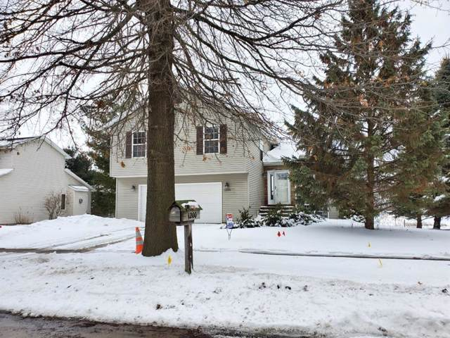 1205 Pacific Street, Ely, IA 52227 (MLS #2000631) :: The Graf Home Selling Team