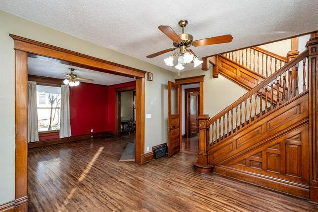 515 W Main Street, Anamosa, IA 52205 (MLS #2001187) :: The Graf Home Selling Team
