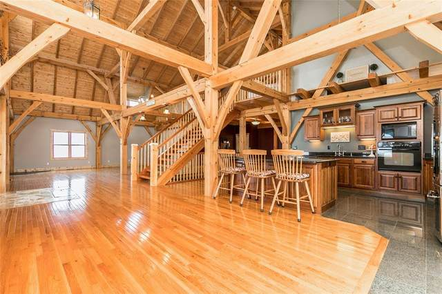 3049 Quaker Lane, Springville, IA 52336 (MLS #2001210) :: The Graf Home Selling Team