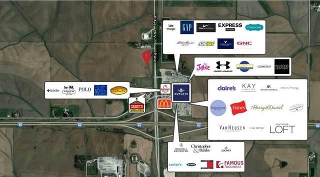 Hwy 149, Williamsburg, IA 52361 (MLS #2001244) :: The Graf Home Selling Team