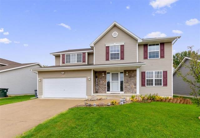 1919 Probst Court SW, Cedar Rapids, IA 52404 (MLS #2001338) :: The Graf Home Selling Team