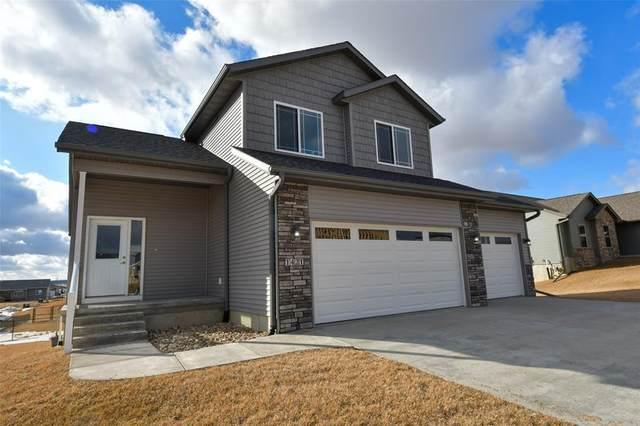 1421 Bridgewood, Fairfax, IA 52228 (MLS #2001413) :: The Graf Home Selling Team