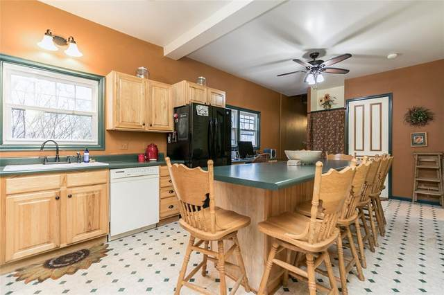 202 7th Avenue NW, Mt Vernon, IA 52314 (MLS #2002026) :: The Graf Home Selling Team