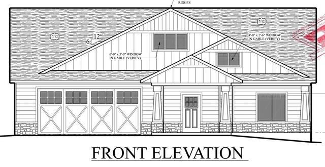 706 Windam Drive, Solon, IA 52333 (MLS #2003279) :: The Graf Home Selling Team