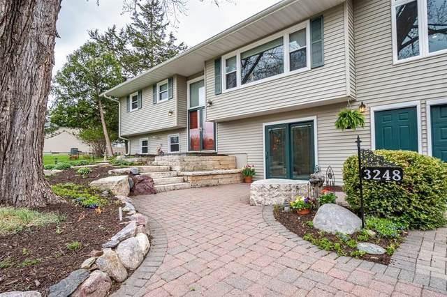 3248 Lake View Drive NE, Solon, IA 52333 (MLS #2003290) :: The Graf Home Selling Team