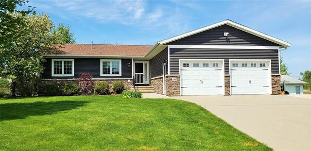1303 16th Street, Vinton, IA 52349 (MLS #2003403) :: The Graf Home Selling Team