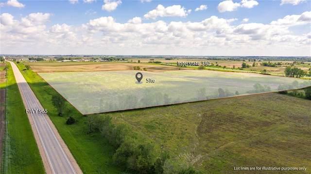1 Joco-50, Swisher, IA 52338 (MLS #2003669) :: The Graf Home Selling Team