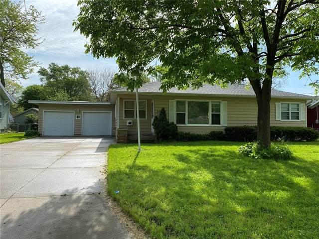 3709 Eastern Ave NE, Cedar Rapids, IA 52402 (MLS #2003797) :: The Graf Home Selling Team