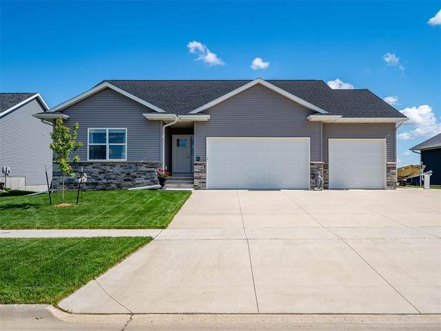 1240 Cedar Springs Drive, Marion, IA 52302 (MLS #2003798) :: The Graf Home Selling Team