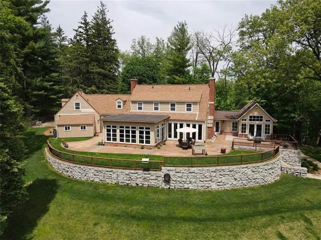 3131 Cottage Grove Avenue SE, Cedar Rapids, IA 52403 (MLS #2003918) :: The Graf Home Selling Team