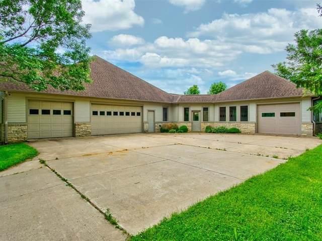 1477 Bertram Street SE, Cedar Rapids, IA 52403 (MLS #2003997) :: The Graf Home Selling Team
