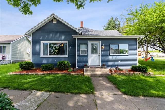 103 8th Street, Van Horne, IA 52346 (MLS #2003998) :: The Graf Home Selling Team