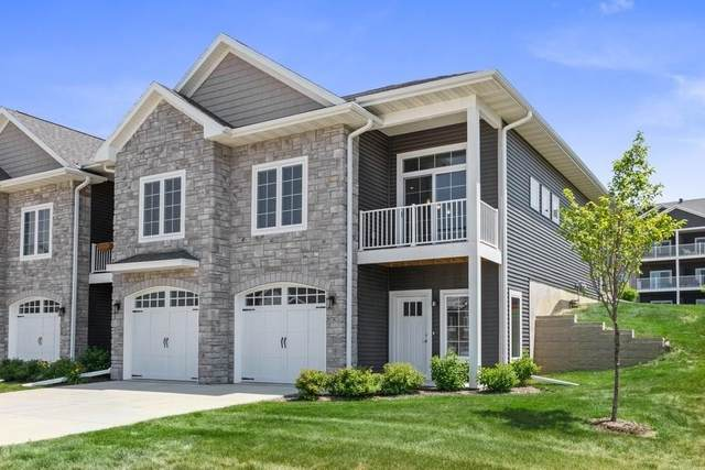 2873 Blue Sage Drive C, Coralville, IA 52241 (MLS #2004163) :: The Graf Home Selling Team