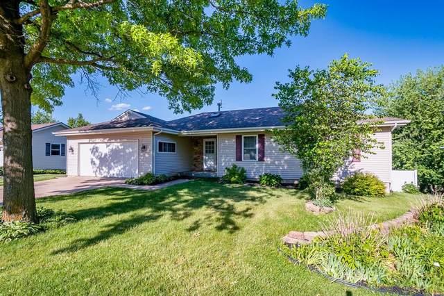 103 Holt Street, Anamosa, IA 52205 (MLS #2004230) :: The Graf Home Selling Team