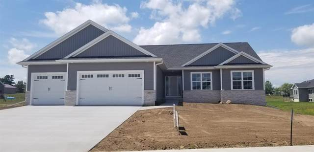 3101 Brimley Pass, Robins, IA 52328 (MLS #2004324) :: The Graf Home Selling Team