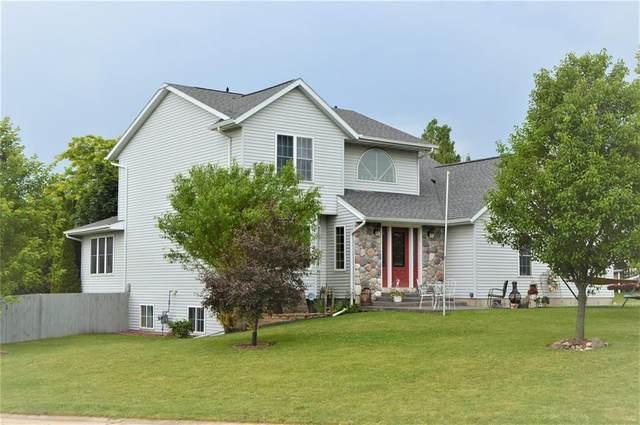 605 Richland Avenue, Urbana, IA 52345 (MLS #2004538) :: The Graf Home Selling Team