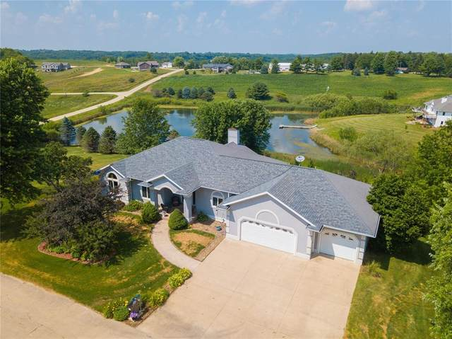 21192 Pheasant Run, Anamosa, IA 52205 (MLS #2004987) :: The Graf Home Selling Team