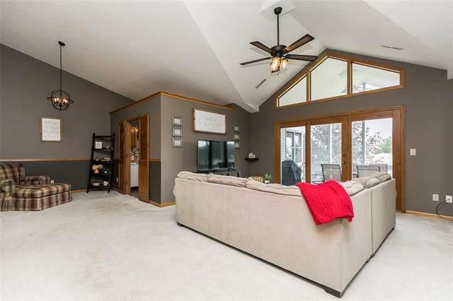 3225 Willowridge Road C, Marion, IA 52302 (MLS #2005028) :: The Graf Home Selling Team
