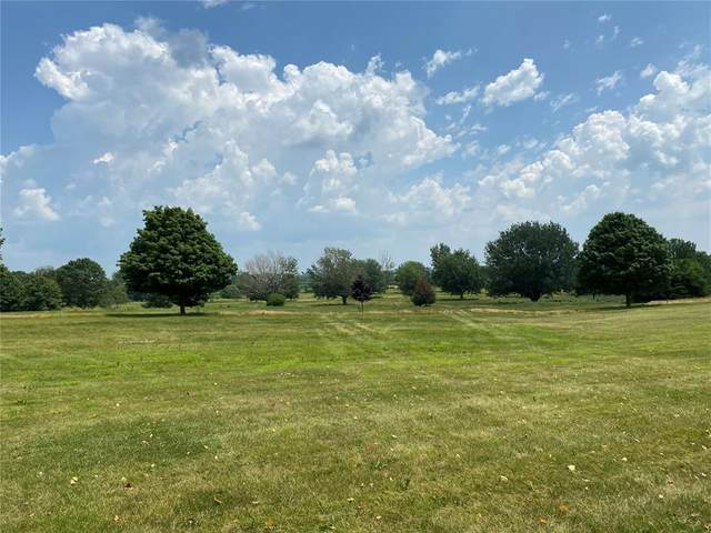 Lot 3 Rolling Acres Road, Center Point, IA 52213 (MLS #2005068) :: The Graf Home Selling Team