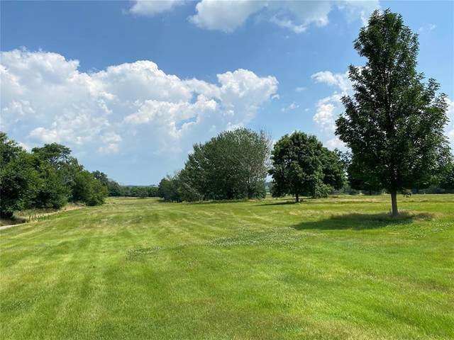 Lot 4 Rolling Acres Road, Center Point, IA 52213 (MLS #2005069) :: The Graf Home Selling Team