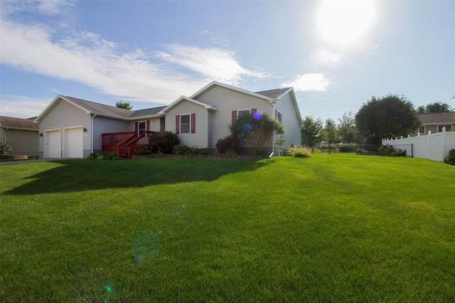 301 Cardinal Avenue, Atkins, IA 52206 (MLS #2005279) :: The Graf Home Selling Team