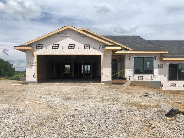36 Pinnacle Lane, Tiffin, IA 52340 (MLS #2005576) :: The Graf Home Selling Team