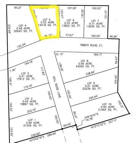 3112 Timber Ridge Court, Hiawatha, IA 52233 (MLS #2005875) :: The Graf Home Selling Team