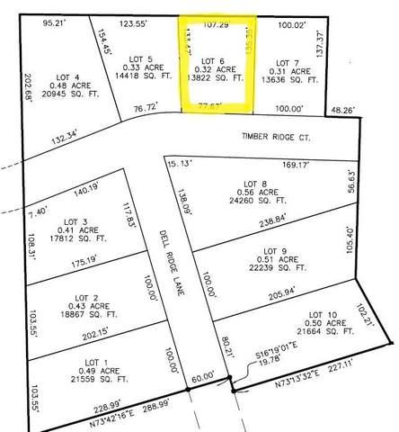 3114 Timber Ridge Court, Hiawatha, IA 52233 (MLS #2005876) :: The Graf Home Selling Team