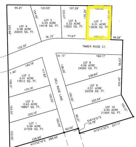 3116 Timber Ridge Court, Hiawatha, IA 52233 (MLS #2005877) :: The Graf Home Selling Team