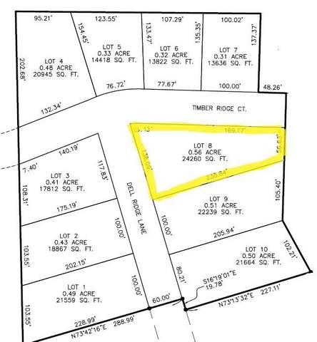 3115 Dell Ridge Lane, Hiawatha, IA 52233 (MLS #2005878) :: The Graf Home Selling Team