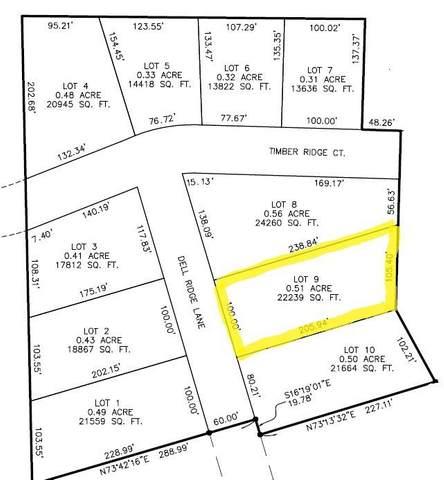 3069 Dell Ridge Lane, Hiawatha, IA 52233 (MLS #2005879) :: The Graf Home Selling Team