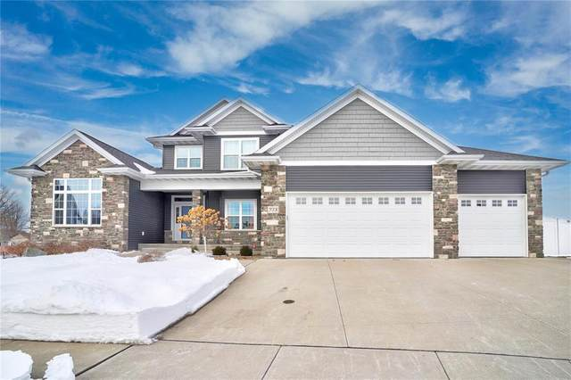 713 Adams Court, Center Point, IA 52213 (MLS #2005955) :: The Graf Home Selling Team