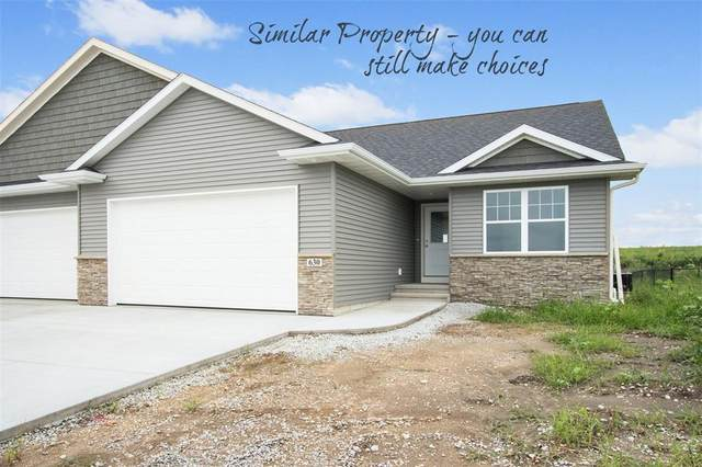 550 Driftwood Lane, Atkins, IA 52206 (MLS #2006418) :: The Graf Home Selling Team