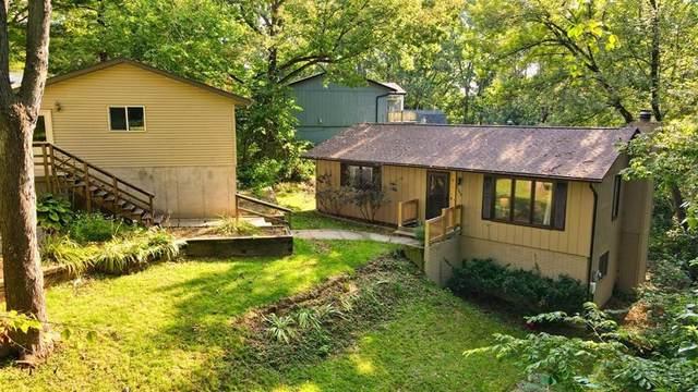 3742 Pine Ridge NE, North Liberty, IA 52317 (MLS #2006586) :: The Graf Home Selling Team