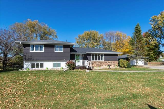175 Green Street, Center Point, IA 52213 (MLS #2006875) :: The Graf Home Selling Team