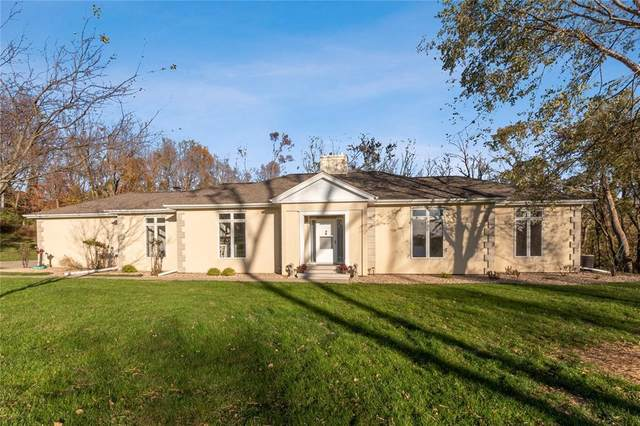 2000 East Post Road SE, Cedar Rapids, IA 52403 (MLS #2007147) :: The Graf Home Selling Team