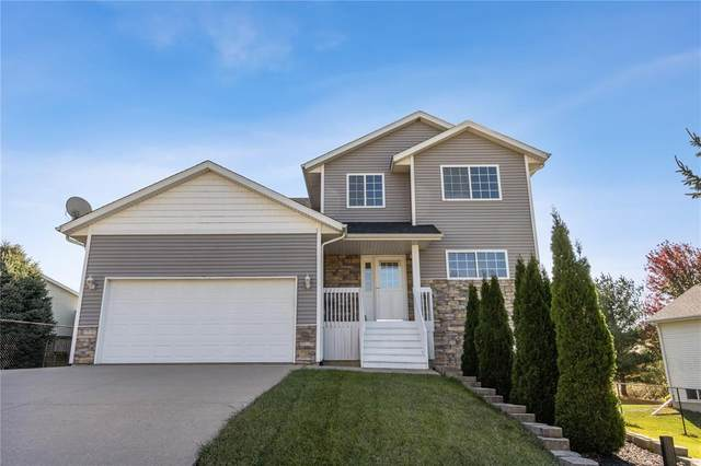 2012 Generry Drive, Coralville, IA 52241 (MLS #2007219) :: The Graf Home Selling Team