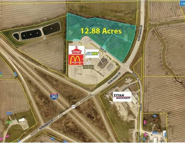 Grain Lane, Center Point, IA 52213 (MLS #2007252) :: The Graf Home Selling Team