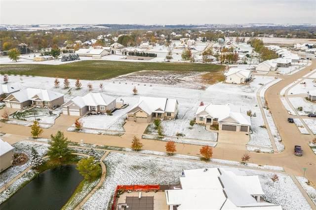 6415 Casey Lane, Cedar Rapids, IA 52411 (MLS #2007361) :: The Graf Home Selling Team