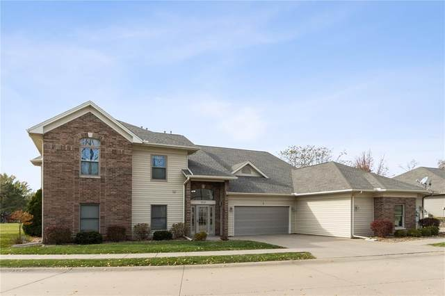 950 Applewood Court #3, Coralville, IA 52241 (MLS #2007554) :: The Graf Home Selling Team