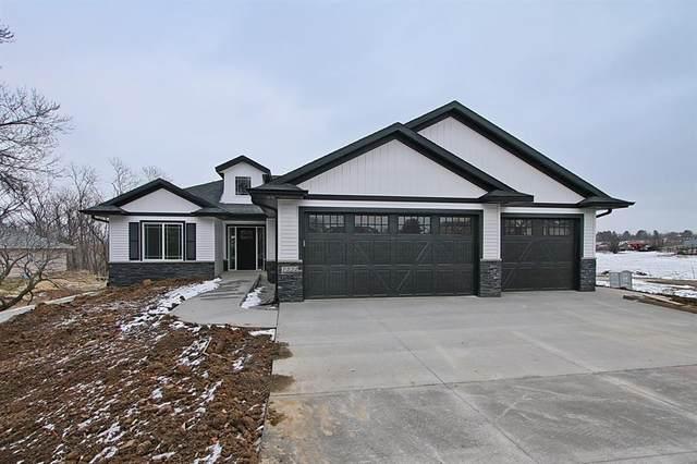 1222 Curtis Bridge Road, Swisher, IA 52338 (MLS #2007788) :: The Graf Home Selling Team