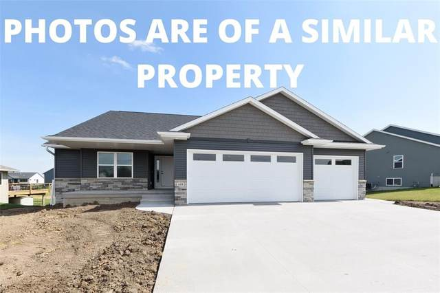 528 Brookland Drive, Atkins, IA 52206 (MLS #2008984) :: The Graf Home Selling Team